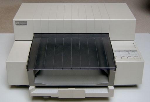 HP500